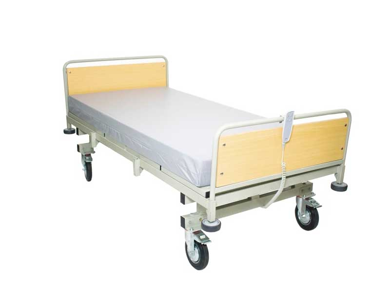 Eléctrica Hiperobesos CME-200
