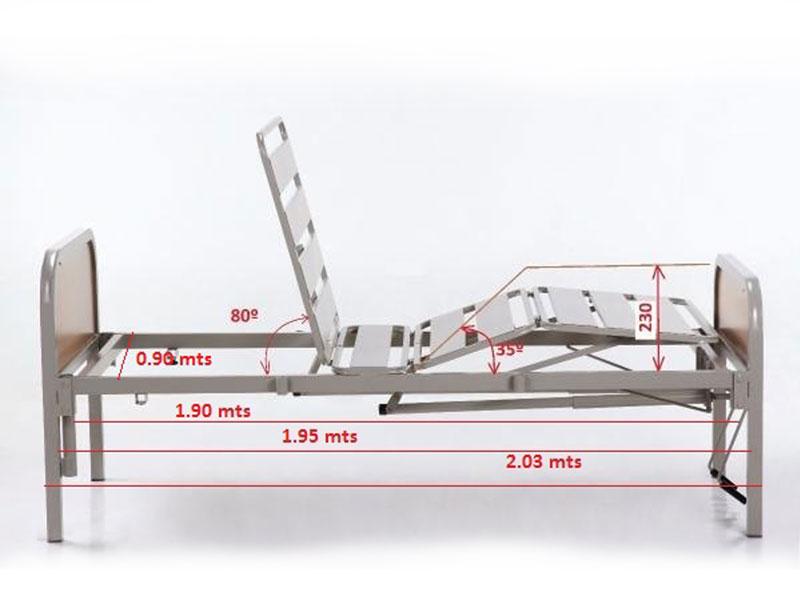 Manual CM-100