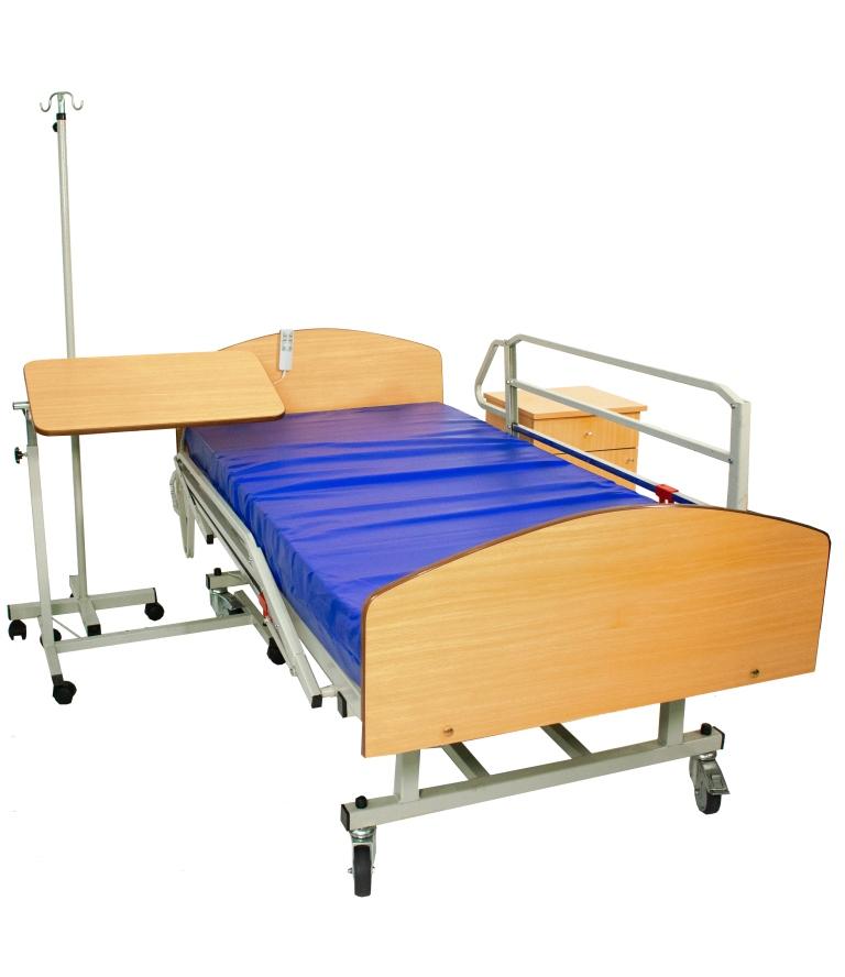 Colchón Ortopédico Impermeable